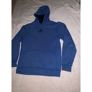 Adidas Climaheat Pullover Hoodie